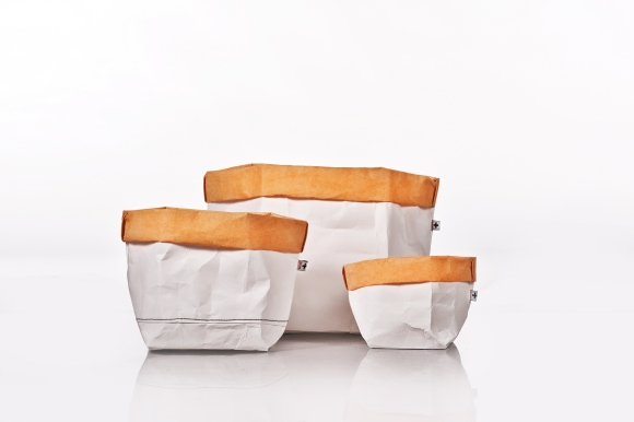 + PACK neonfamily // sacks and lamps // Material: washable cellulosa fibre